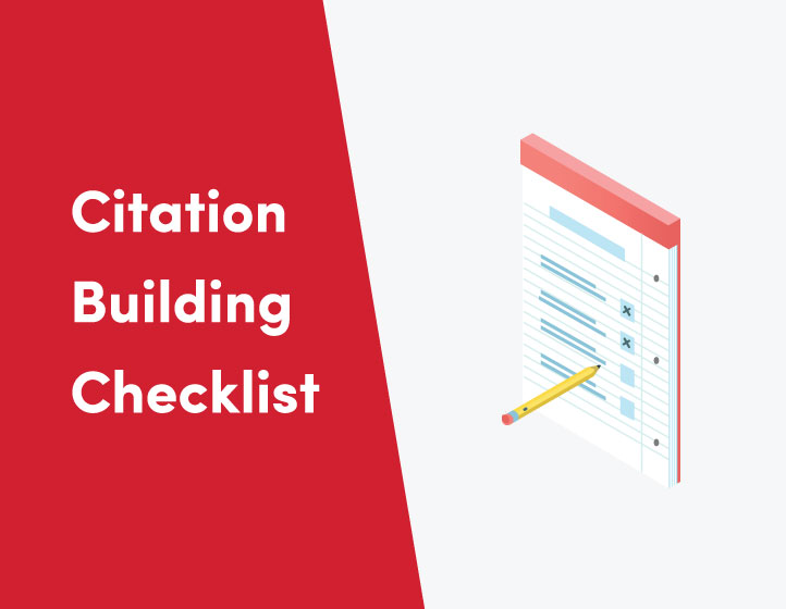 Free Download: Your 6-Step Citation Building Cheat Sheet