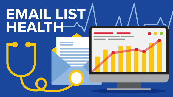 How to Build a Healthy Email Marketing List