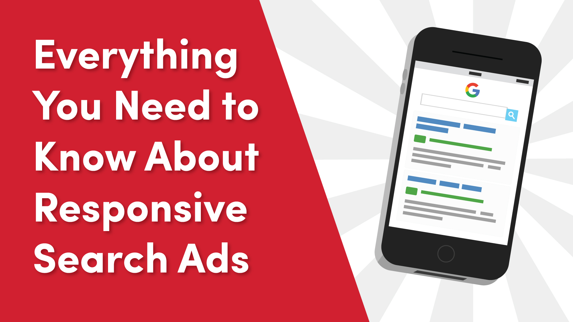 Everything You Need To Know About Responsive Search Ads
