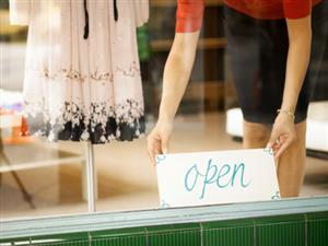 How Small Businesses can Even the Playing Field