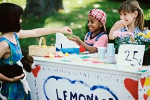 It's Time to Move the Lemonade Stand Online