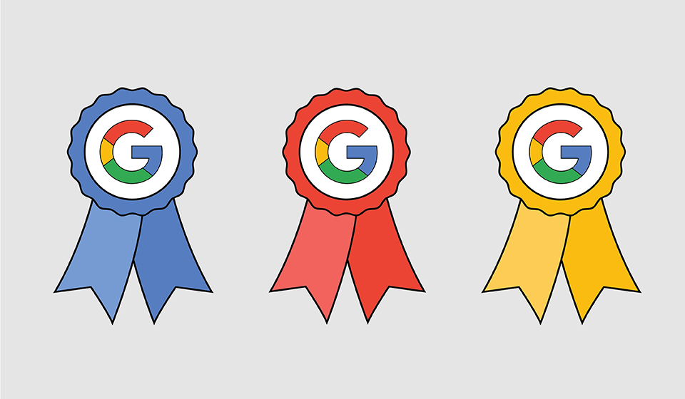 Google Reveals Its Top Three Search Ranking Factors