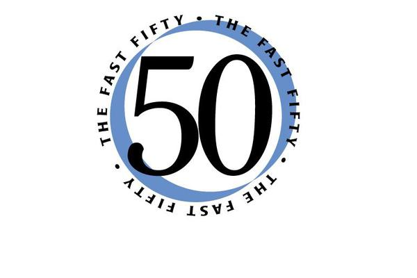 RevLocal proud to be named to the Fast 50 List!