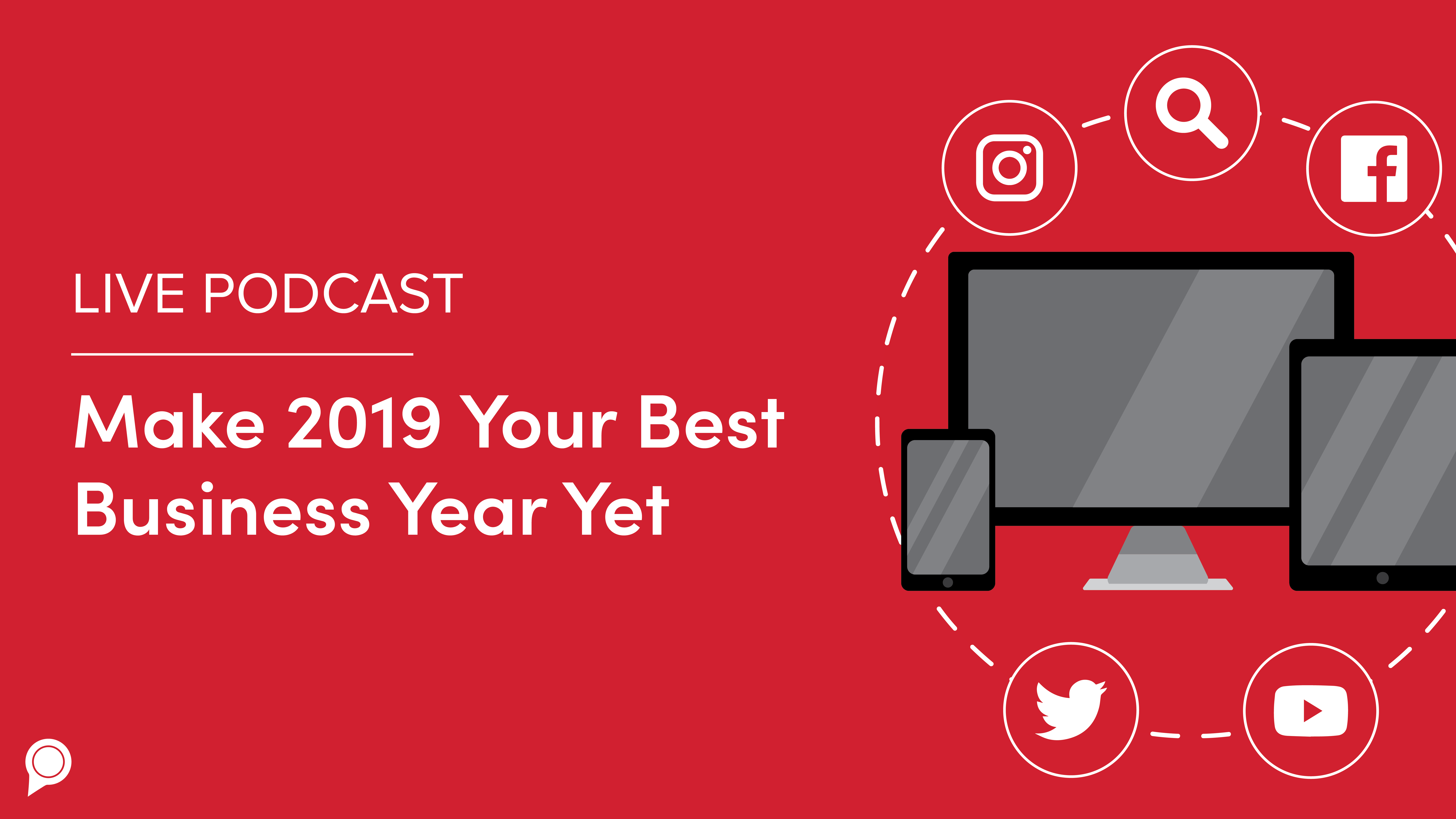 Podcast: Make 2019 Your Best Business Year Yet