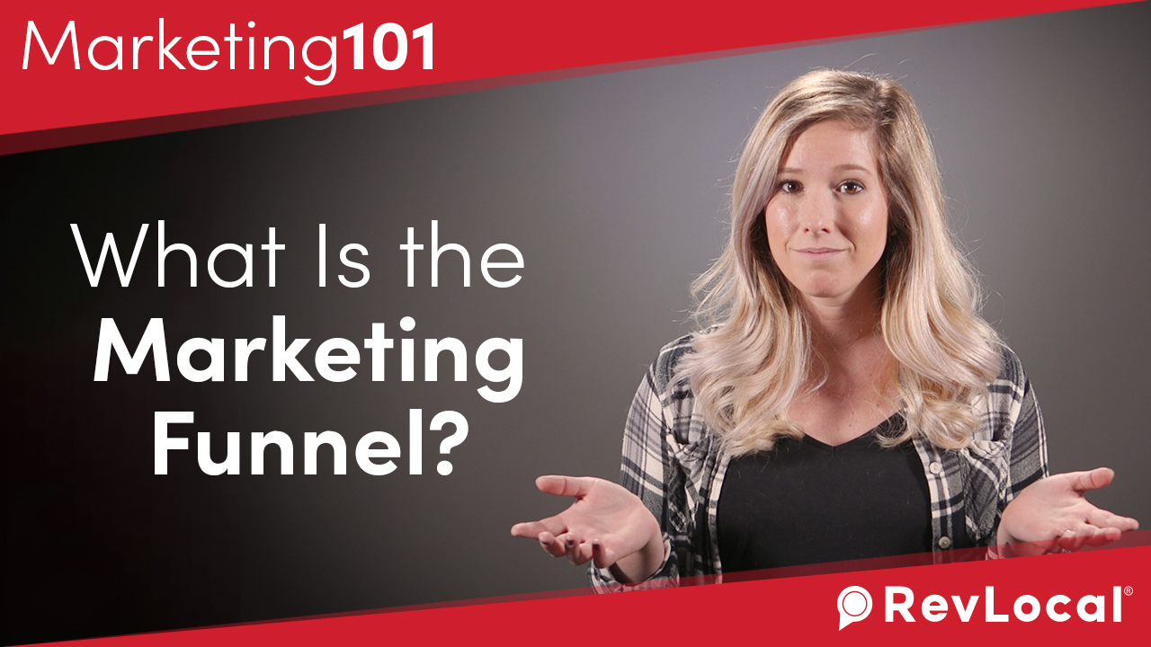 Marketing 101: What Is the Marketing Funnel?