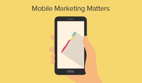 Mobile Marketing Matters