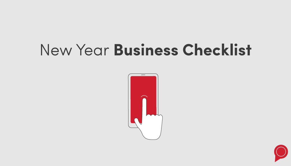 Free Download: New Year Business Checklist