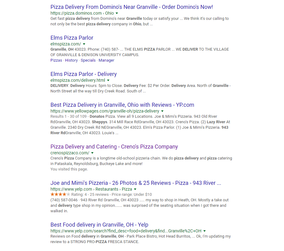 Organic_Search_Results
