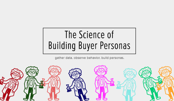 The Science of Building Buyer Personas