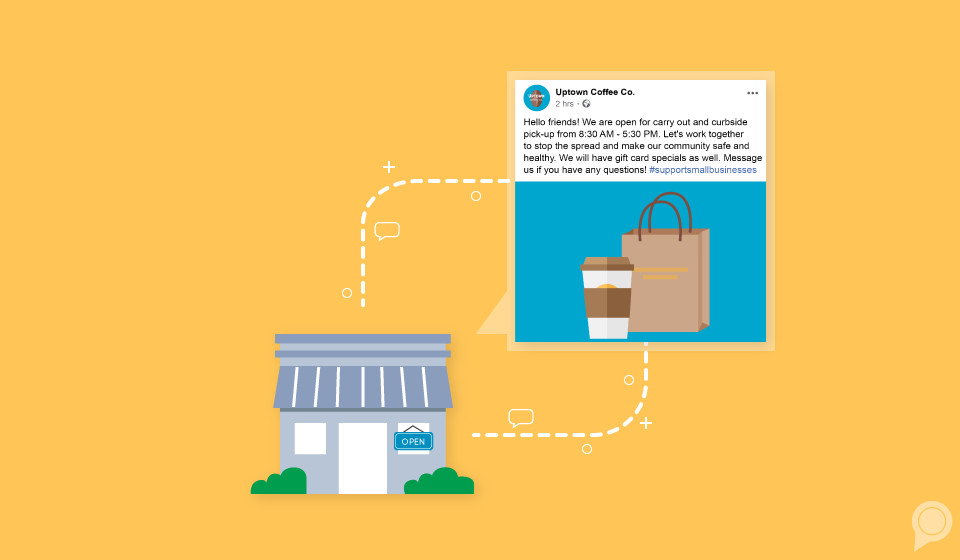 9 Social Media Posts to Keep Your Customers Engaged