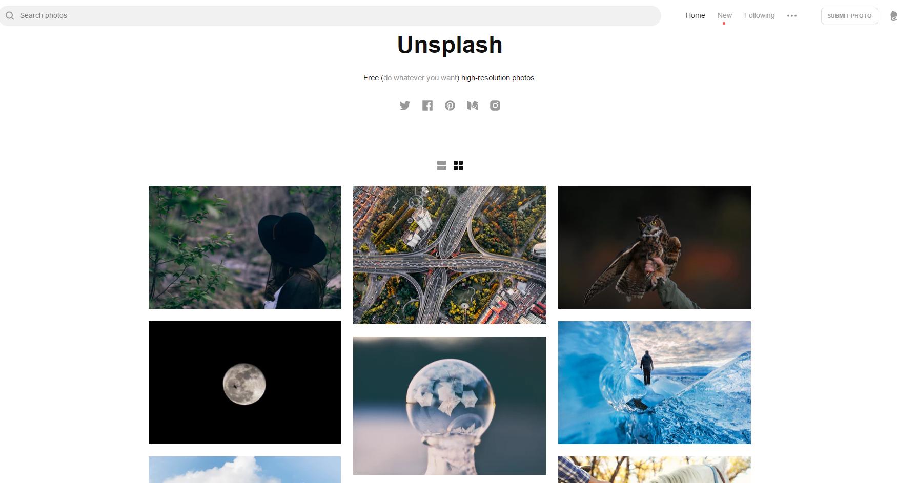 Sosyal Medya İçin Yüksek Kaliteli Görüntüler Nereden Bulabilirim? | Bugün Sosyal Medya