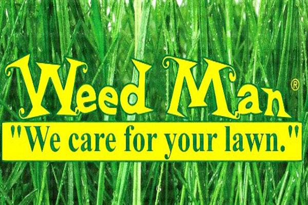 Man Weed