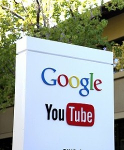 Google extends AdWords to YouTube