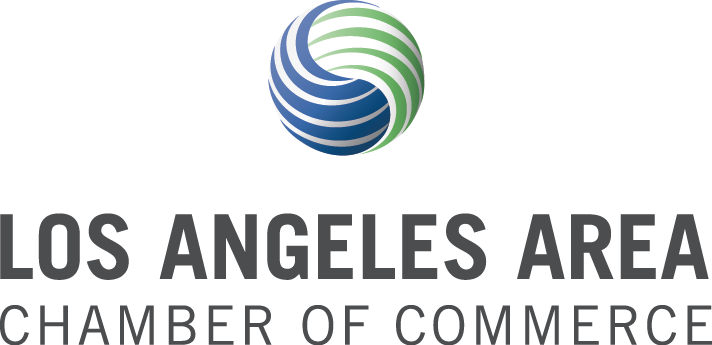 AJ Shull - Los Angeles Chamber of Commerce Ambassador