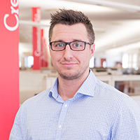 Digital Marketing Consultant, NicK Crim
