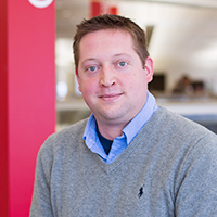 Mike Christie  - Product Development Manager