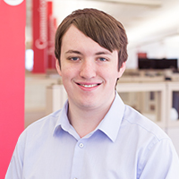 Vincent Cook  - Junior Software Developer
