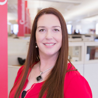 Amy VanderEyk  - Digital Marketing Consultant