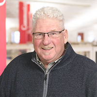 Digital Marketing Consultant, Greg Ray