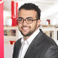 Omar Attia  - Digital Marketing Consultant