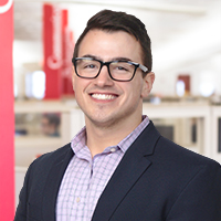 Digital Marketing Consultant, Sean Campbell