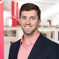 Digital Marketing Consultant, Andrew Slezak