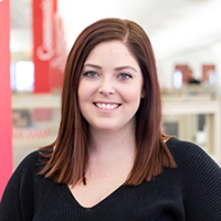 Erin Murphy  - Corporate Marketing Manager