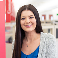 Erin Pipik  - Digital Marketing Strategist