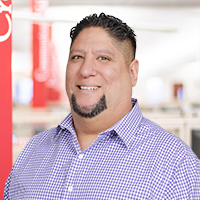 Michael Almendarez  - Digital Marketing Consultant