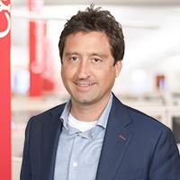 Digital Marketing Consultant, Matthew Cordova