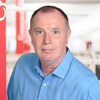 Digital Marketing Consultant, James Rhoda