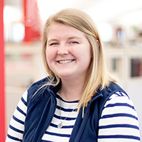 Kate DeVantier  - Local Search Strategist