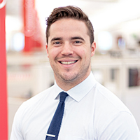 William Evans  - Digital Marketing Strategist