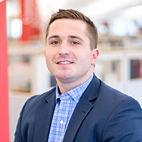 Keaton Isaacson  - Digital Marketing Consultant