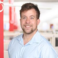 Digital Marketing Consultant, Jonathan Wheeler