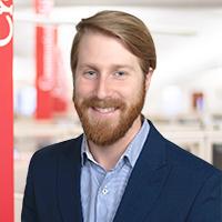Digital Marketing Consultant, Tyler Saxon