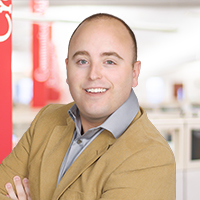 Digital Marketing Consultant, Matthew Sheker