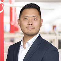 Tae Kim  - Digital Marketing Consultant