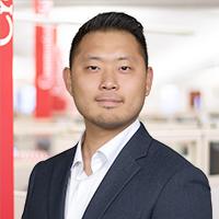 Digital Marketing Consultant, Tae Kim