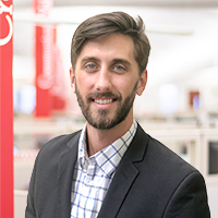 Ross Elliott  - Digital Marketing Consultant
