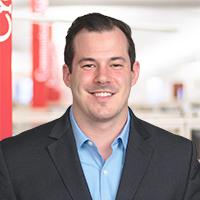 Digital Marketing Consultant, Kyle Torpey
