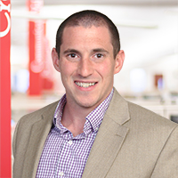 Digital Marketing Consultant, Mike Georger