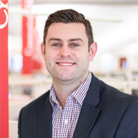 Nick Landers  - Senior Digital Marketing Consultant