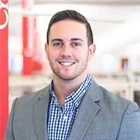 Tyler Cupp  - Digital Marketing Consultant