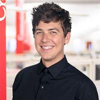 Digital Marketing Consultant, Joe Harbulak