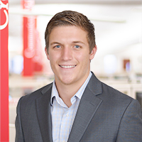 Caleb Kimbro  - Digital Marketing Consultant