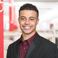 Digital Marketing Consultant, Devan Schenck