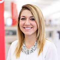 Lauren Chemas  - Digital Marketing Strategist