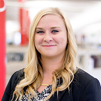 Lauryn Rabold  - Local Search Strategist