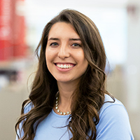 Briana Elias  - Local Search Strategist